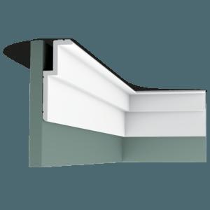 C391 Карниз Steps