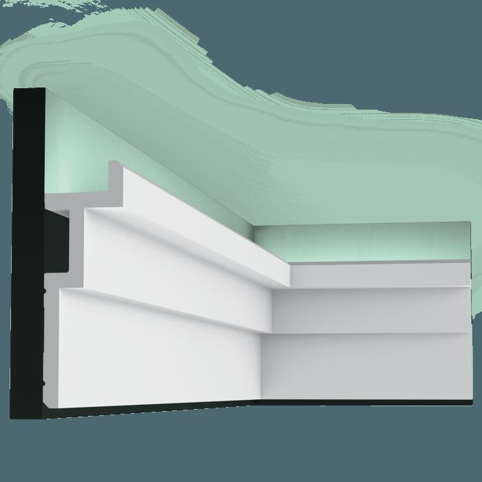 C396 Карниз Steps