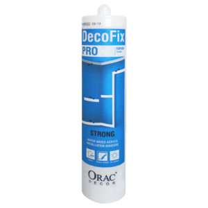 FDP500 Клей DECOFIX PRO 310 мл