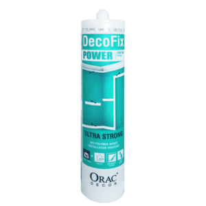 FDP700 Клей DECOFIX POWER 290 мл