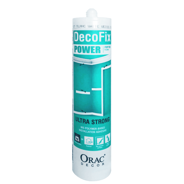 FDP700 Клей DECOFIX POWER 290 мл