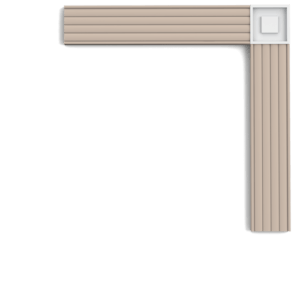 P5020B Декоративный элемент