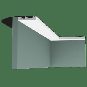 SX157 Потолочный плинтус