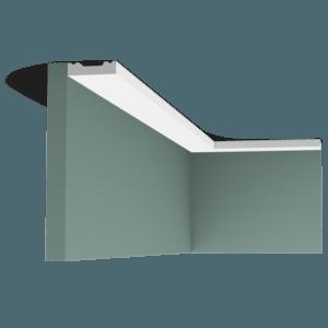 SX162 Потолочный плинтус