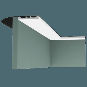 SX163 Потолочный плинтус
