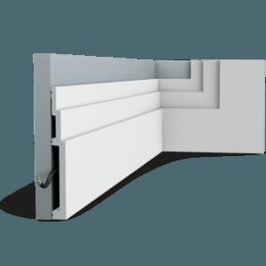 SX181 Плинтус High Line