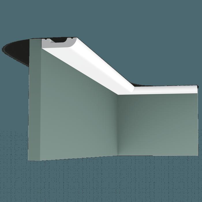 SX182 Потолочный плинтус