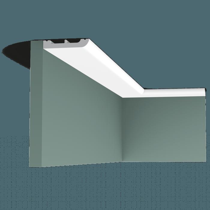 SX183 Потолочный плинтус