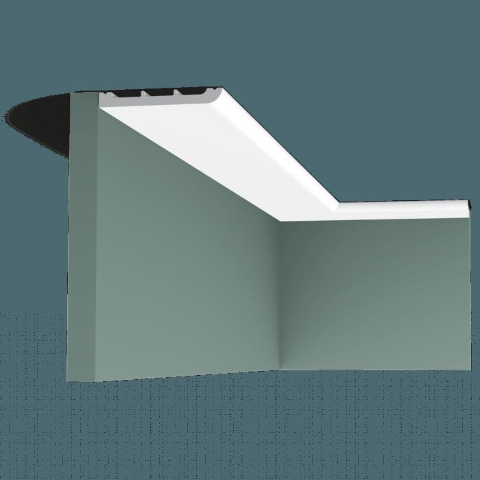 SX184 Потолочный плинтус