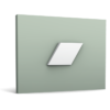 W100 Декоративная панель Rombus