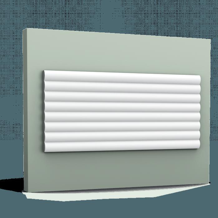 W110 Декоративная панель HILL