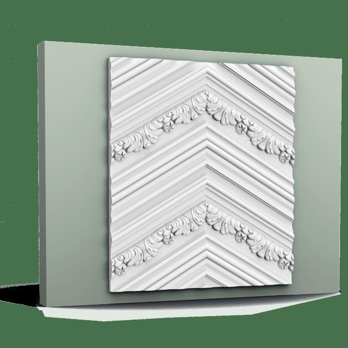 W130 Декоративная панель CHEVRON